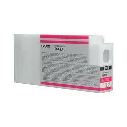 Epson T6423 Magenta Orginalna tinta