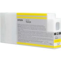 Epson T6424 Yellow Orginalna tinta