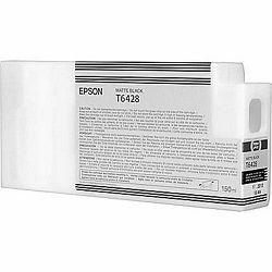 Epson T6428 Matte Black Orginalna tinta