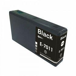 EPSON T7011XXL  BLACK ZAMJENSKA TINTA