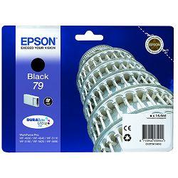 Epson T7911 Black Originalna tinta