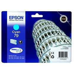 Epson T7912 Cyan Originalna tinta