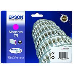 Epson T7913 Magenta Originalna tinta