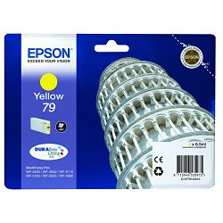 Epson T7914 Yellow Originalna tinta