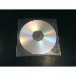 ETUI ZA CD PVC 50/1 BEZ RUPICA
