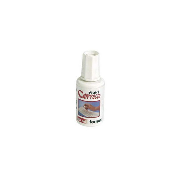 Korektor bočica 20ml solvent Correcto Fornax