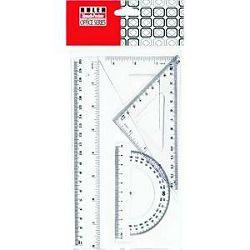 Geometrijski set Memoris mali MF981103-S