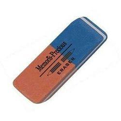 Gumica Memoris MF 1511 plavo/crvena
