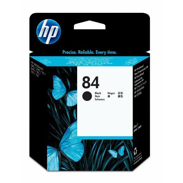 HP C5019A No.84 Black Orginalna glava