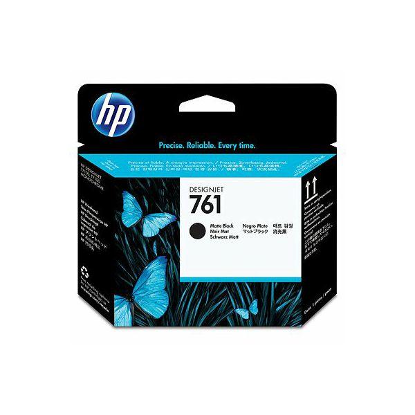 HP CH648A No.761 Matte Black / Matte Black Orginalna glava