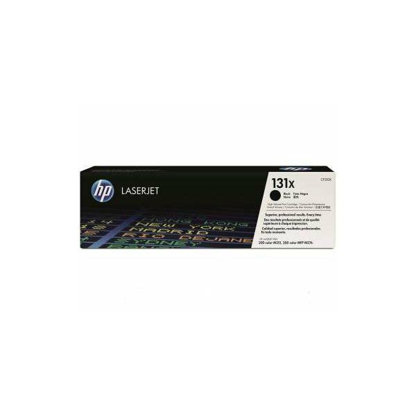 HP CF210X 131X Black Orginalni toner