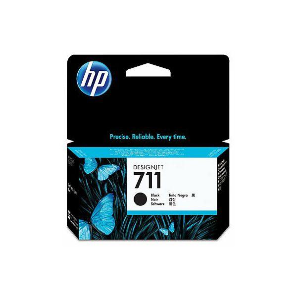 HP CZ129A No.711 Black Orginalna tinta