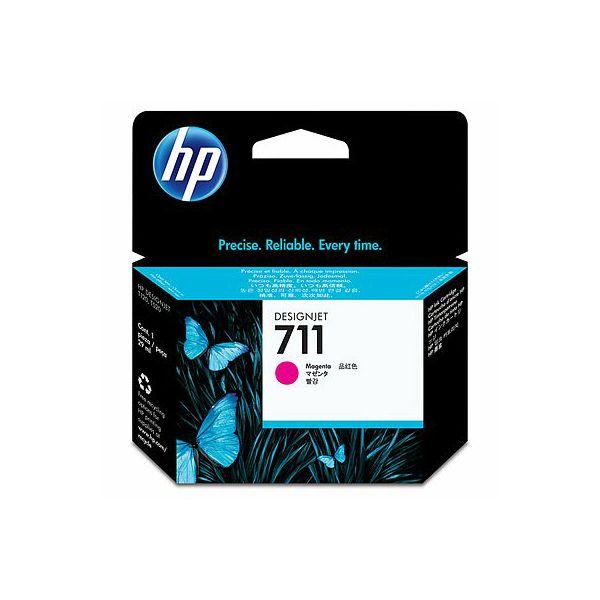 HP CZ131A No.711 Magenta Orginalna tinta