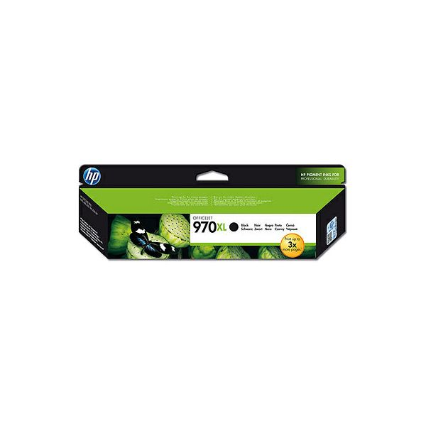HP CN625AE No.970XL Black Orginalna tinta