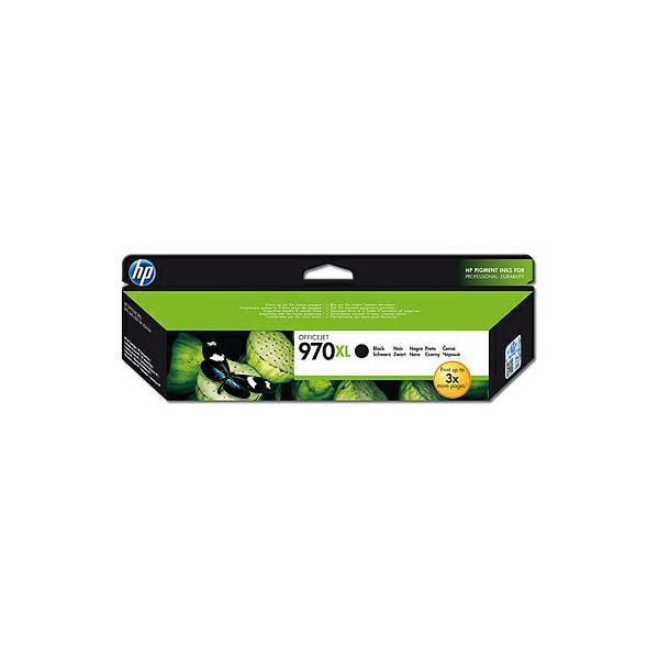 HP CN625AE No.970XL Black Orginalna tinta