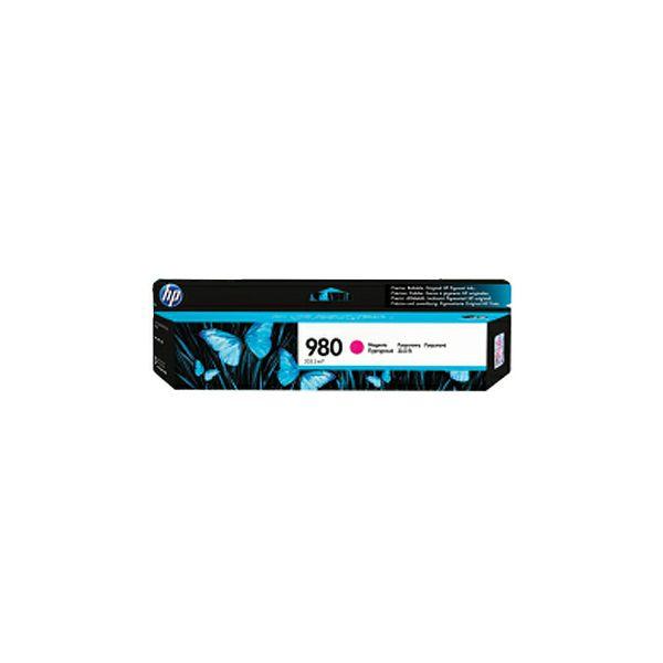HP D8J08A No.980 Magenta Originalna tinta