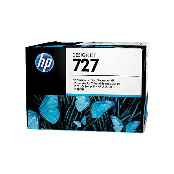HP B3P06A No.727 Orginalna glava