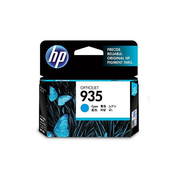 HP C2P20AE No.935 Cyan Orginalna tinta
