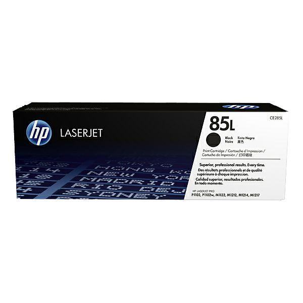 HP CE285L 85L Black Ekonomičan Orginalni toner