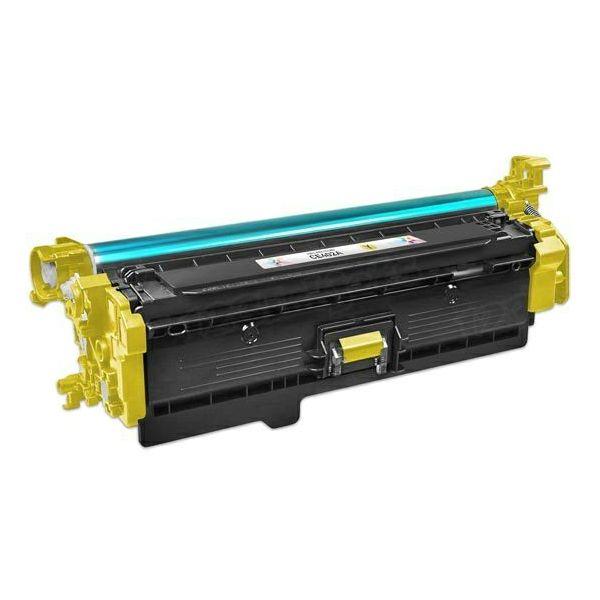 HP CF402A 201A Yellow Originalni toner