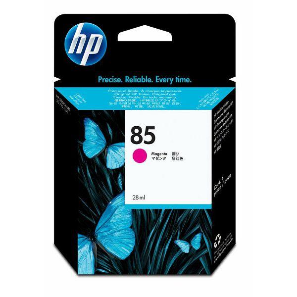 HP C9426A No.85 Magenta Orginalna tinta