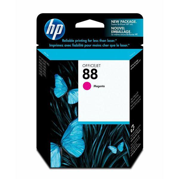 HP C9387AE No.88 Magenta Orginalna tinta