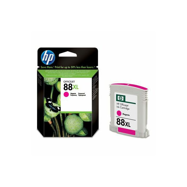 HP C9392AE No.88XL Magenta Orginalna tinta
