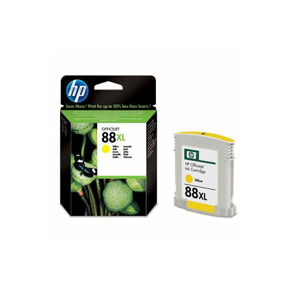 HP C9393AE No.88XL Yellow Orginalna tinta
