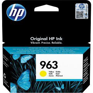 HP 3JA25AE No.963 Yellow Originalna tinta