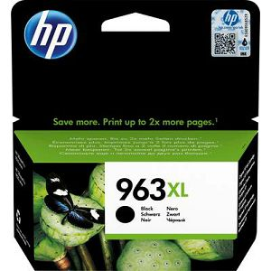HP 3JA30AE No.963XL Black originalna tinta