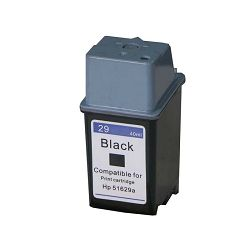 HP 51629A No.29 BLACK ZAMJENSKA TINTA