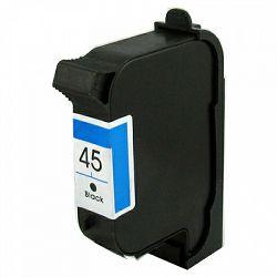 HP 51645A  No.45 BLACK ZAMJENSKA TINTA