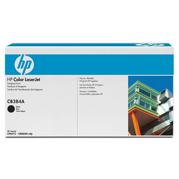 HP CB384A 824A Black Orginalni Drum