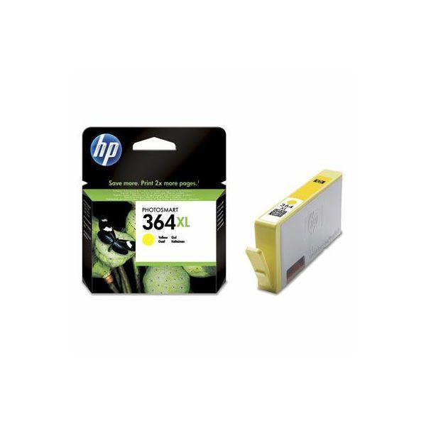 HP CB325EE No.364XL Yellow Orginalna tinta