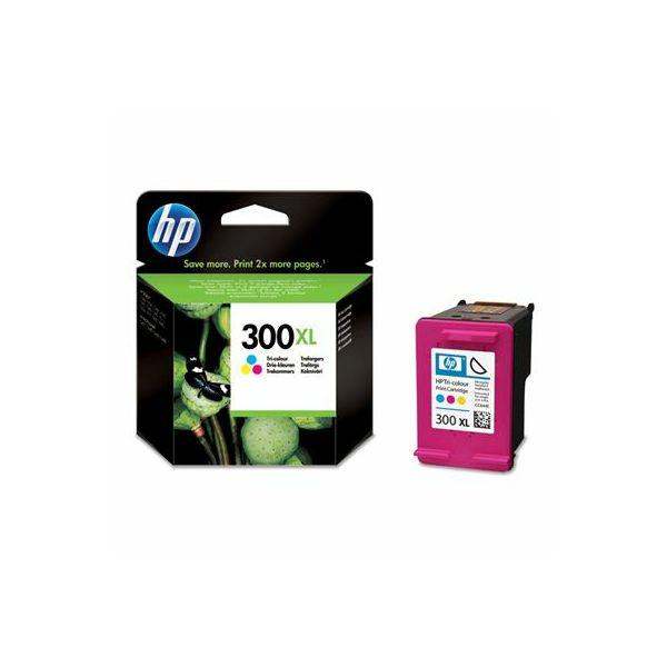 HP CC644EE No.300XL Tri-Color Orginalna tinta