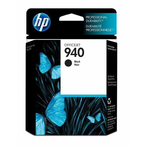HP C4902AE No.940 Black Orginalna tinta