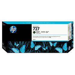 HP C1Q12A 727 Matte Black Orginalna tinta