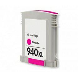 HP C4908AA No.940XL MAGENTA ZAMJENSKA TINTA