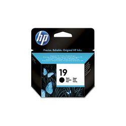 HP C6628AE No.19 Black Originalna tinta