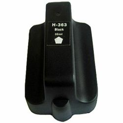 HP C8721 No.363XL BLACK ZAMJENSKA TINTA