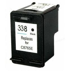 HP C8765EE No.338 BLACK ZAMJENSKA TINTA