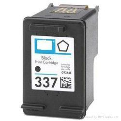 HP C9364EE No.337 BLACK ZAMJENSKA TINTA