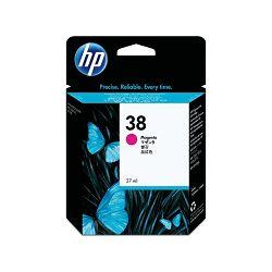 HP C9416A  No.38 Magenta Originalna tinta