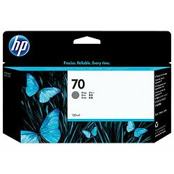 HP C9450A No.70 Grey Originalna tinta