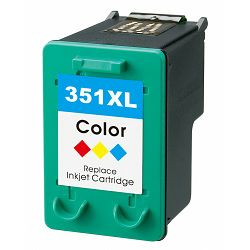HP CB338EE No.351XL TRI-COLOUR ZAMJENSKA TINTA