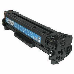 HP CE411A 305A CYAN ZAMJENSKI TONER