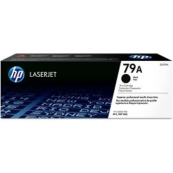HP CF279A 79A Black Originalni toner