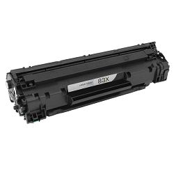 HP CF283X 83X BLACK ZAMJENSKI TONER