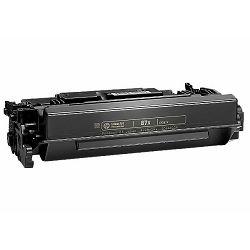 HP CF287A 87A BLACK ZAMJENSKI TONER