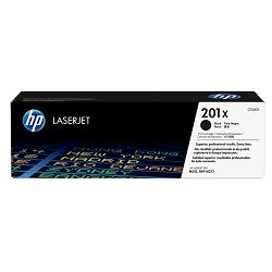 HP CF400X 201X Black Originalni toner